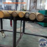 De piston tige fait sur commande de cylindre hydraulique