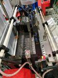 Нижний мешок запечатывания делая машину для тенниски/плоских мешков