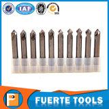 Perceuse en carbure de tungstène pour outil de coupe de métal