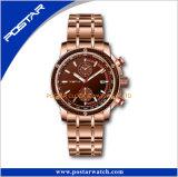 Gemaakt in de Horloges van de Luxe van China met het Beroemde Waardevolle Horloge van het Merk