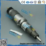 0 445 120 250 injectores CRIN 1-16 Yuchai Rampa comum Bico 0445120250 0445 120 250 (0986435533)