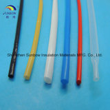 4mm Od 2mm identiteitskaart PTFE Polytetrafluorothylene Tube voor 3D Printer
