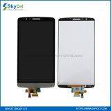 Telefone móvel original LCD para a tela de toque do LG Optimus G E975