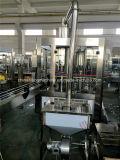 Maquinaria de relleno mineral automática del agua de botella con control del PLC