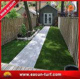 ホームのための防水プラスチック総合的な草の庭の景色