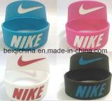 Qualitäts-preiswerter Zoll personifizierte Silikon-Armbänder