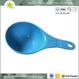 BPA libèrent la cuillère en bambou respectueuse de l'environnement de salade de Fibery Non-Disponsable (BC-SF1013)