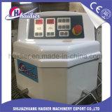 Máquina comercial del mezclador de pasta de la pizza de la torta del espiral del soporte de la panadería