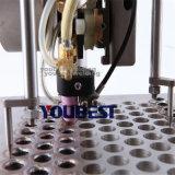 熱交換器の軌道管の溶接機