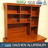 Profil en aluminium de meubles de compartiment de Module de profil avec la couleur personnalisée de taille