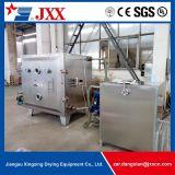 Máquina de secado de la bandeja de vacío para calentar el material Senistive