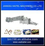 2016 het hete Maken van de Staaf van het Suikergoed van de Hoge snelheid van de Verkoop htl-T8000 Automatische Rechthoekige en Scherpe Machine
