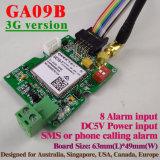 доска сигнала тревоги GSM варианта 3G для сигнала тревоги радиотелеграфа сигнала тревоги домашней обеспеченностью