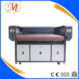 Mittelgrosse Selbst-Führende Laser-Gravierfräsmaschine-Serie (JM-1812T-AT)