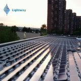 El panel solar de alto rendimiento de la potencia 300W