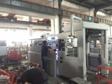 Двухцелевые AEM-1300QS ручные автоматические умирают автомат для резки с обнажать