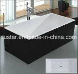 bañera moderna del rectángulo de 1700m m (AT-6708-1)