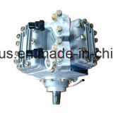 Compresseur professionnel du Bock Fkx40-560K de compresseur de fournisseur