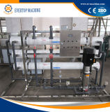 Machine de traitement de purification d'eau de puits de qualité