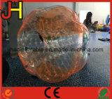 高品質PVC膨脹可能な人体の大人の豊富な泡球