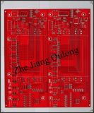 Printed Circuit Board con Hot Air Solder Leveling (OLDQ-17)