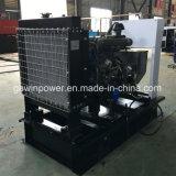 diesel 100kw/125kVA produisant des jeux avec l'engine de Commins