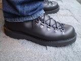Quente quente! Tactical Sports Camping Caminhada Viajando ao ar livre Aparência à prova de água Borracha Nylon Desert Shoes Boot