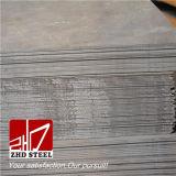 Warm gewalztes Stahlplatten-Baumaterial