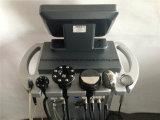 Máquina de Dermabrasion do Hydra da venda por atacado SPA10e do preço de fábrica com cavitação PDT Va. Liposuction para o cuidado de pele