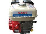 6.5HP 4-Stroke Single Cylinder Ohv Gasoline Engine