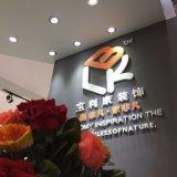 Papel impregnado melamina de la calidad ambiental para los muebles de China