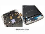 Экран касания LCD вспомогательного оборудования мобильного телефона для Samsung грандиозный выигрыш Pime/галактики