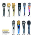 2016 Nieuwe Mini Getelegrafeerde Handbediende MiniMicrofoon