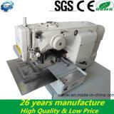 Máquina de costura de padrão programável Shoemaker 210d automática