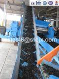 Laminatoio di schiacciamento di gomma del frantoio di /Rubber della macchina della gomma residua