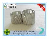 OEM van de Douane van het Metaal van het aluminium/van het Staal/van het Messing CNC van de Delen van de Precisie het Auto Machinaal bewerken