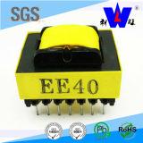 Transformateurs à haute fréquence de blessure de fil de série d'Ee/Ei avec RoHS