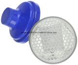 يحرّر [700مل] [ببا] زاويّة بلاستيكيّة خلاط سعادة رجّاجة زجاجة