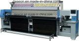 多機能のコンピュータ化されたキルトにするおよび刺繍機械