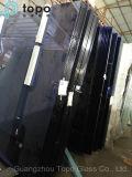 Покрашенное синее декоративное стекло поплавка для домашнего украшения (C-dB)