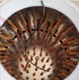 يشبع آليّة تلاطم دجاجة [بلوكر] آلة مع عجلة ومفتاح