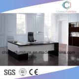 Мебель l стол верхнего качества офиса таблицы формы деревянный
