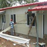 Maison préfabriquée avec certification BV