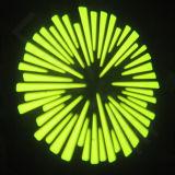 新しい200W DJ DMX LEDの移動ヘッド点か洗浄