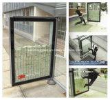 Het Glas van het Windscherm van het Bewijs van de kogel voor Verkoop met Igcc, CCC, ISO9001