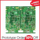 契約OEM/ODM電子PCBのボードの製造業者