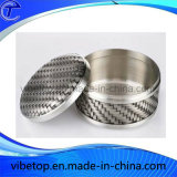 China-Hersteller Wholesale Metallgrüner Tee-Transportgestell