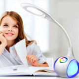 Lumière colorée réglable du relevé de protection d'oeil de DEL