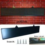 Signe polychrome extérieur High- de l'ordinateur USB Programmablefor DEL de support d'affichage à LED du message Board/P10 d'étalage de défilement de l'éclat DEL