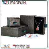 Luxuriöses Pappschmucksache-Ring-Armband-stellt hängende Verpackungs-Geschenk-Ansammlung Kasten ein (YS80A)